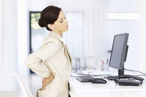 Lời khuyên của các chuyên gia khi bị đau thắt lưng