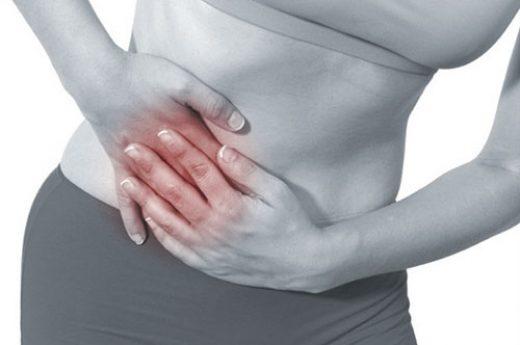 Đau bụng dưới bên phải, bên trái là triệu chứng bệnh gì?